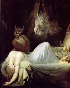 Paralisi del Sonno: cos'è e come affrontarla?