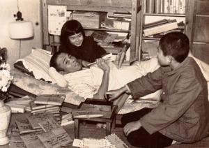 Takashi Paolo Nagai: medicina ed empatia.