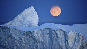 La Terra si sta scongelando