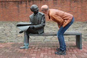 L'importanza della filosofia e il sentimento del meravigliarsi