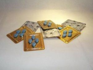 Erezione a sorpresa: la storia del Viagra®