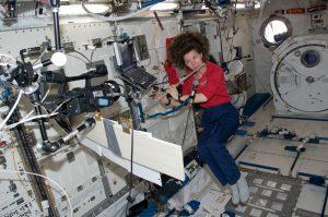 Musica nello spazio: perché lassù nessuno può sentirci?