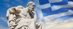 La Filosofia nasce in Grecia