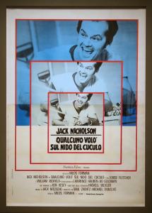 """CineMedicine: """"Qualcuno Volò sul Nido del Cuculo"""""""