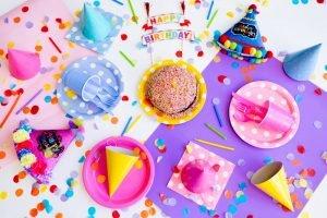 Ricordi distorti – Ricordi esattamente la tua festa di compleanno?