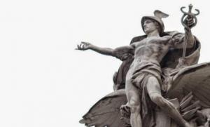 Hermes e il potere delle parole