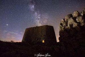 Il Sardinia Radio Telescope e la curiosità degli antichi