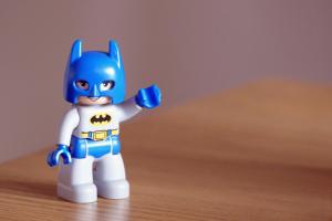 L'effetto Batman