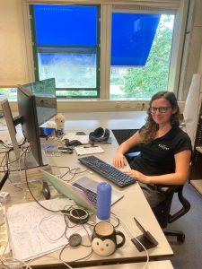 #GoodbyeMalinconia: Federica ed il PhD al CERN