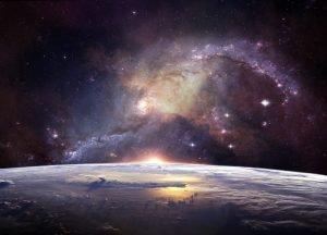 The sound of silence: il Big Bang, un'esplosione silenziosa