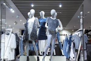 Fast fashion e impatto ambientale